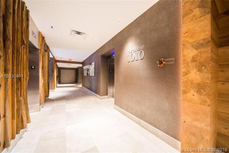 1010 Brickell Avenue, Miami, FL 33131, 1010 Brickell #4008, Brickell, Miami A10530491 image #23
