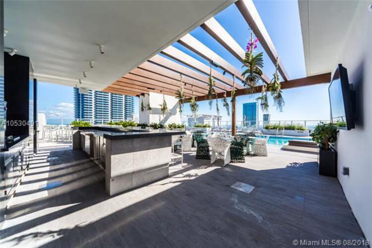 1010 Brickell Avenue, Miami, FL 33131, 1010 Brickell #4008, Brickell, Miami A10530491 image #49