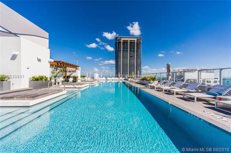1010 Brickell Avenue, Miami, FL 33131, 1010 Brickell #4008, Brickell, Miami A10530491 image #59