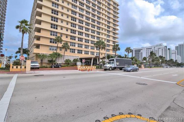 4747 Collins Ave Miami Beach Fl 33140 Mimosa 614 Mid