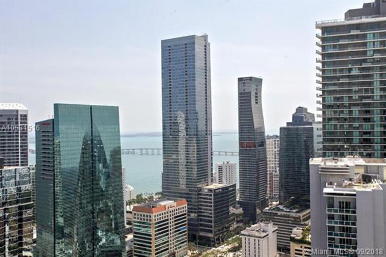 1100 S Miami Ave, Miami, FL 33130, 1100 Millecento #4203, Brickell, Miami A10531516 image #1