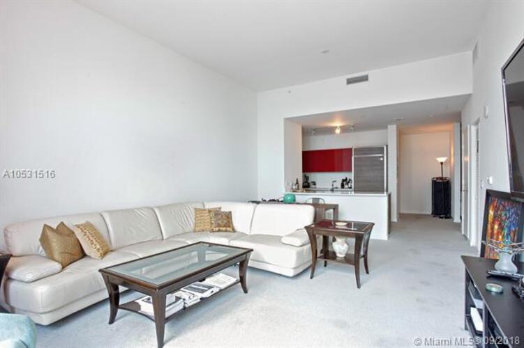 1100 S Miami Ave, Miami, FL 33130, 1100 Millecento #4203, Brickell, Miami A10531516 image #3