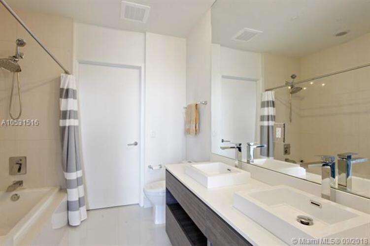 1100 S Miami Ave, Miami, FL 33130, 1100 Millecento #4203, Brickell, Miami A10531516 image #9