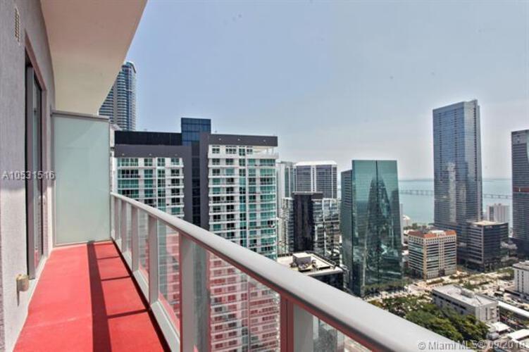 1100 S Miami Ave, Miami, FL 33130, 1100 Millecento #4203, Brickell, Miami A10531516 image #12