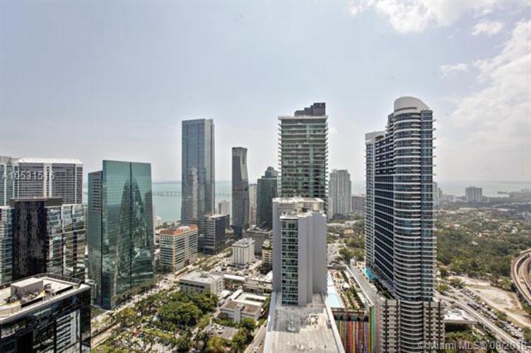 1100 S Miami Ave, Miami, FL 33130, 1100 Millecento #4203, Brickell, Miami A10531516 image #15