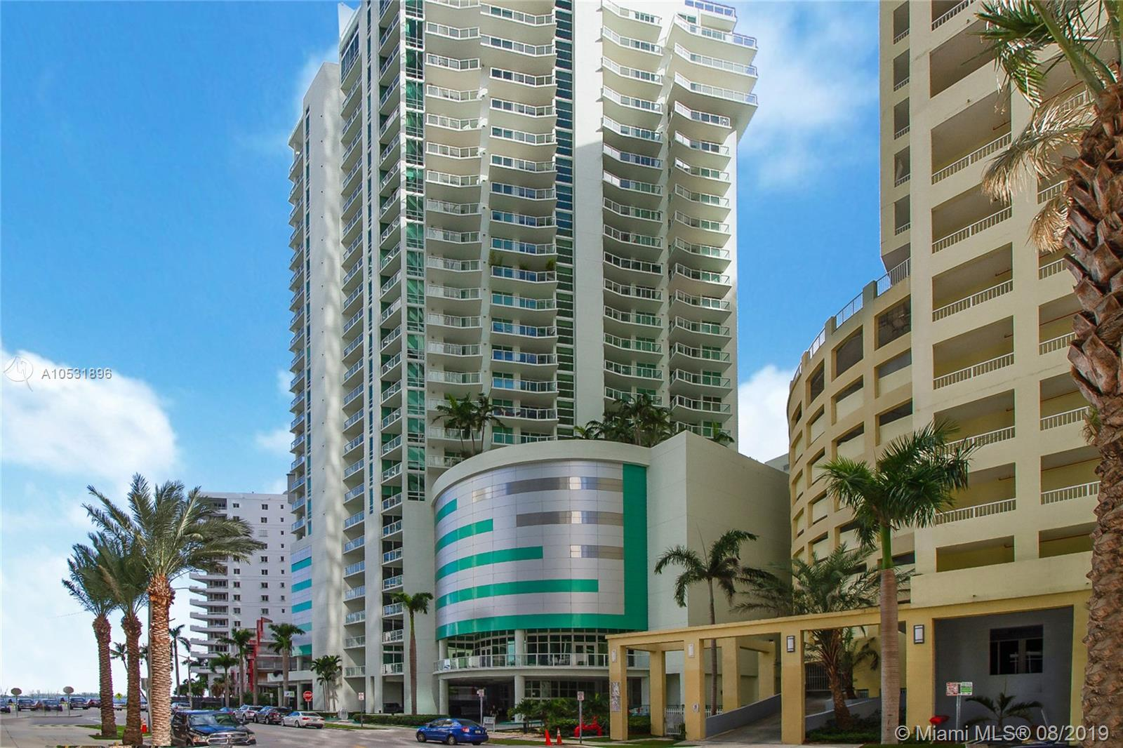 218 SE 14th St, Miami, Fl 33131, Emerald at Brickell #2305, Brickell, Miami A10531896 image #1