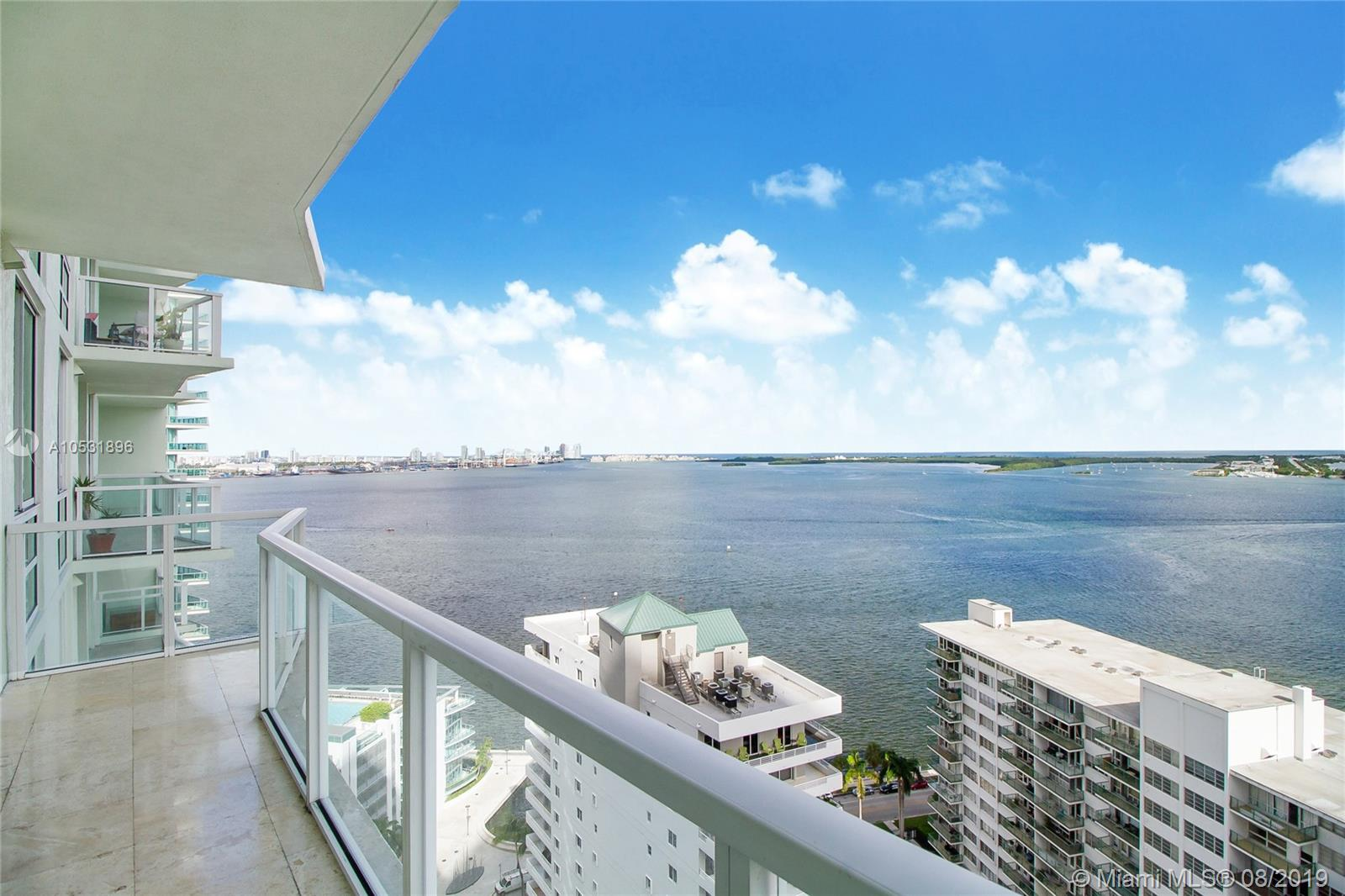 218 SE 14th St, Miami, Fl 33131, Emerald at Brickell #2305, Brickell, Miami A10531896 image #2