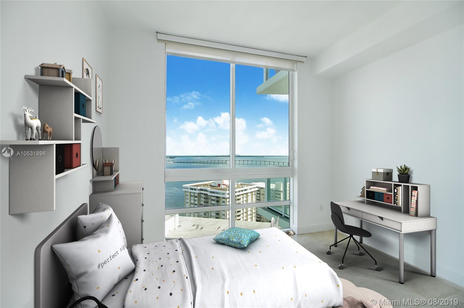 218 SE 14th St, Miami, Fl 33131, Emerald at Brickell #2305, Brickell, Miami A10531896 image #10
