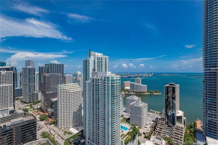 1010 Brickell Avenue, Miami, FL 33131, 1010 Brickell #4704, Brickell, Miami A10531938 image #1