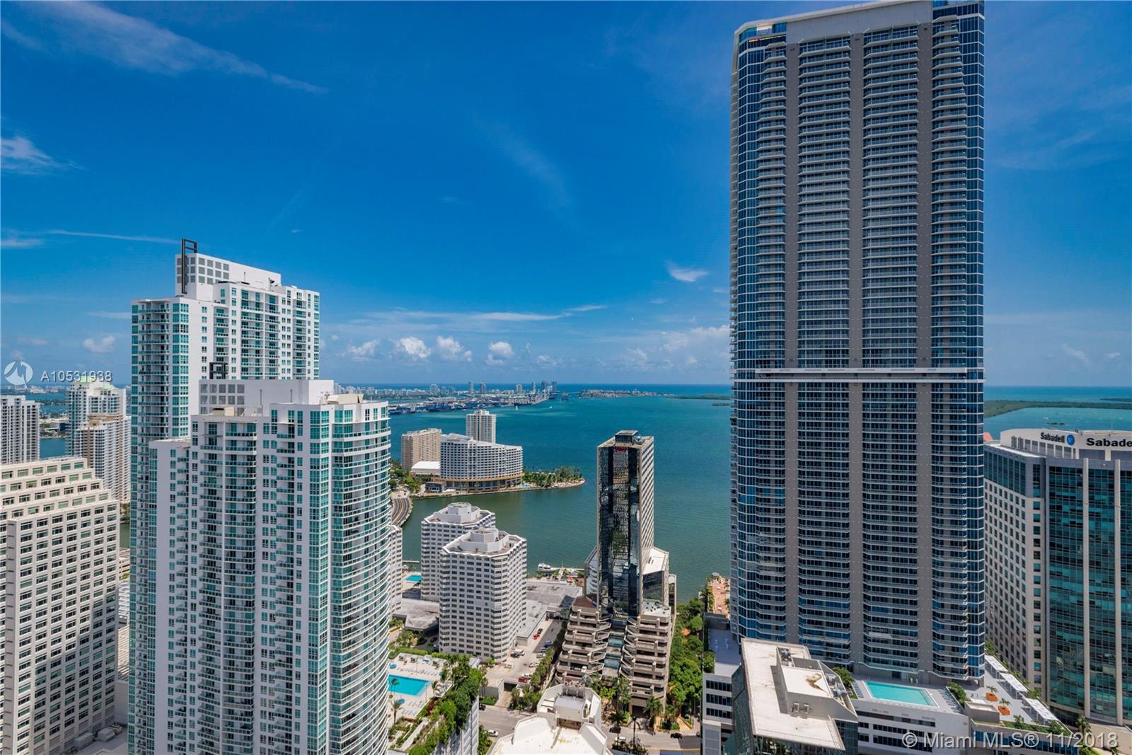 1010 Brickell Avenue, Miami, FL 33131, 1010 Brickell #4704, Brickell, Miami A10531938 image #2