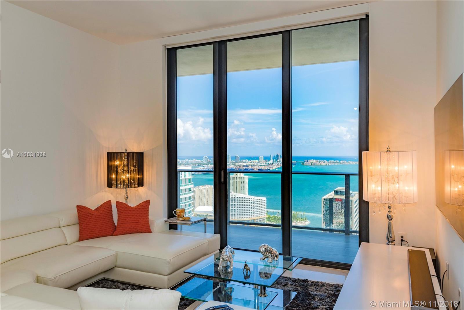 1010 Brickell Avenue, Miami, FL 33131, 1010 Brickell #4704, Brickell, Miami A10531938 image #4