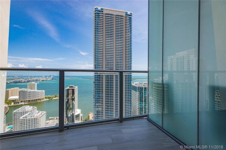 1010 Brickell Avenue, Miami, FL 33131, 1010 Brickell #4704, Brickell, Miami A10531938 image #13