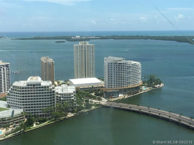 500 Brickell Avenue and 55 SE 6 Street, Miami, FL 33131, 500 Brickell #2402, Brickell, Miami A10531968 image #1