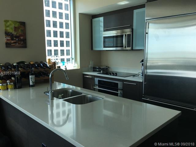 500 Brickell Avenue and 55 SE 6 Street, Miami, FL 33131, 500 Brickell #2402, Brickell, Miami A10531968 image #5