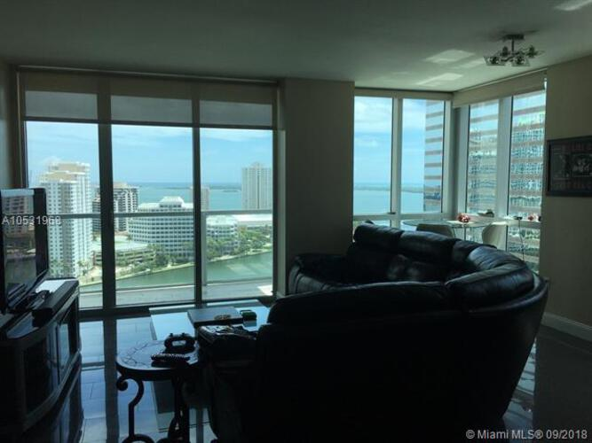 500 Brickell Avenue and 55 SE 6 Street, Miami, FL 33131, 500 Brickell #2402, Brickell, Miami A10531968 image #7