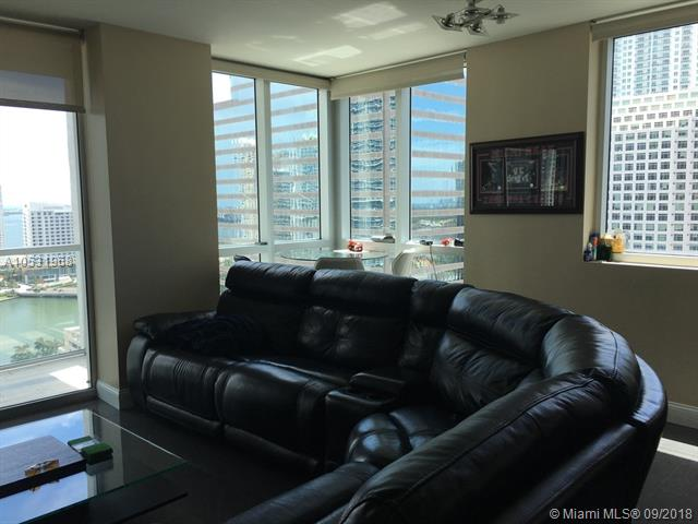 500 Brickell Avenue and 55 SE 6 Street, Miami, FL 33131, 500 Brickell #2402, Brickell, Miami A10531968 image #8