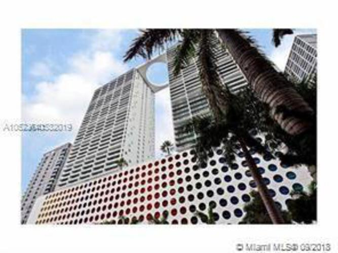 500 Brickell Avenue and 55 SE 6 Street, Miami, FL 33131, 500 Brickell #2002, Brickell, Miami A10532019 image #2