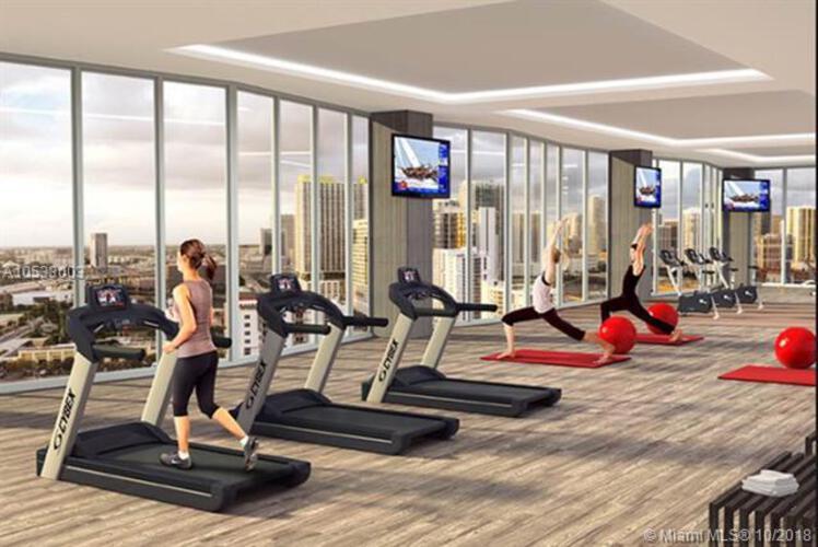 1010 SW 2nd Avenue, Miami, FL 33130, Brickell Ten #701, Brickell, Miami A10533003 image #5