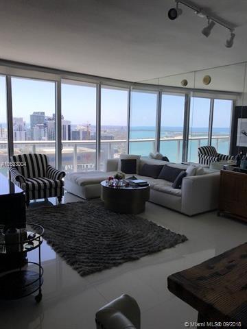 495 Brickell Ave, Miami, FL 33131, Icon Brickell II #4911, Brickell, Miami A10533004 image #2