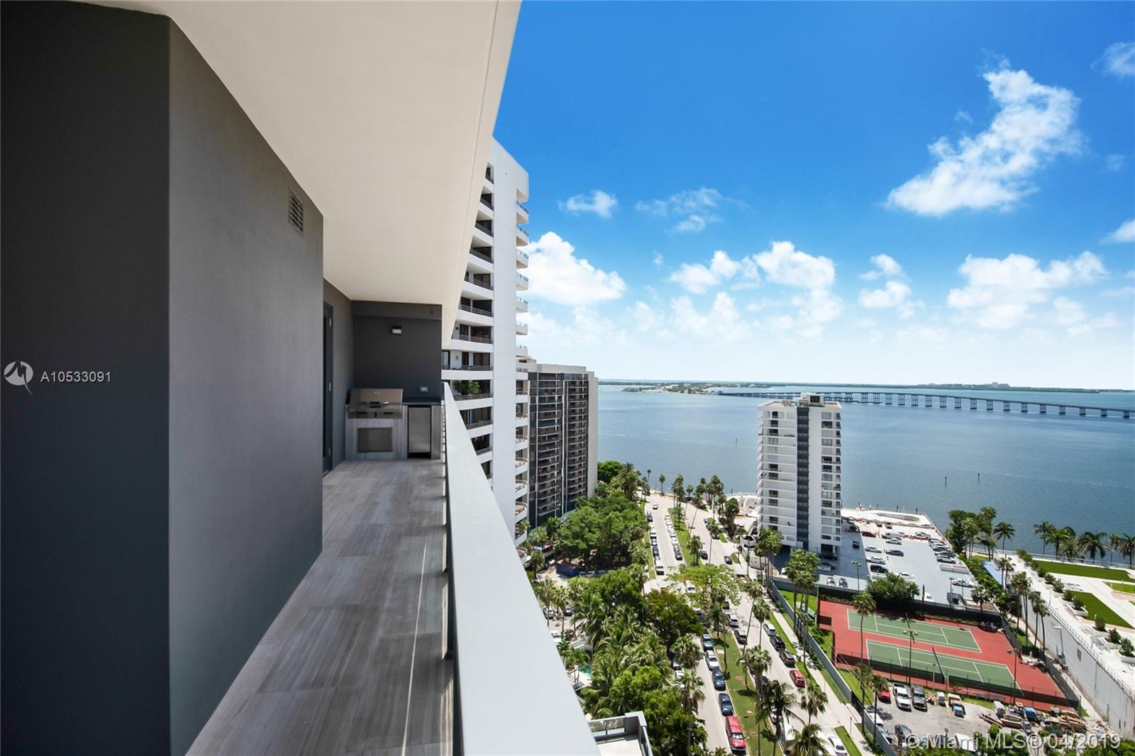 1451 Brickell Avenue, Miami, FL 33131, Echo Brickell #1704, Brickell, Miami A10533091 image #4