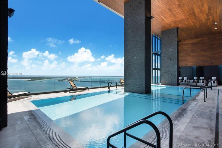 1451 Brickell Avenue, Miami, FL 33131, Echo Brickell #1704, Brickell, Miami A10533091 image #11