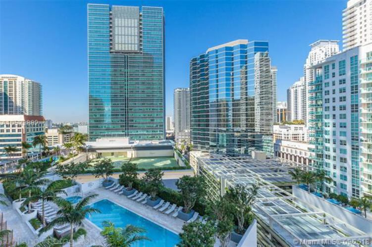 1300 Brickell Bay Drive, Miami, FL 33131, Brickell House #1710, Brickell, Miami A10533882 image #1