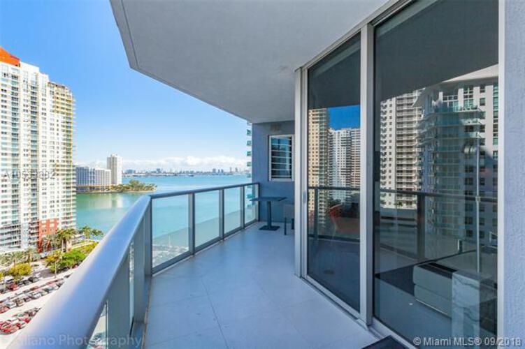 1300 Brickell Bay Drive, Miami, FL 33131, Brickell House #1710, Brickell, Miami A10533882 image #2