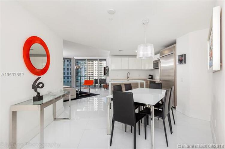 1300 Brickell Bay Drive, Miami, FL 33131, Brickell House #1710, Brickell, Miami A10533882 image #6