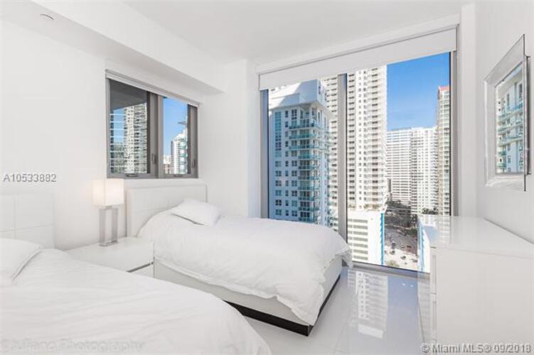 1300 Brickell Bay Drive, Miami, FL 33131, Brickell House #1710, Brickell, Miami A10533882 image #12