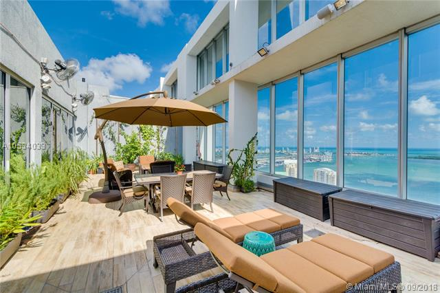 465 Brickell Ave, Miami, FL 33131, Icon Brickell I #PH5703, Brickell, Miami A10534033 image #2