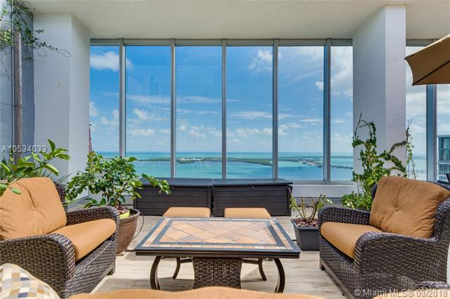 465 Brickell Ave, Miami, FL 33131, Icon Brickell I #PH5703, Brickell, Miami A10534033 image #4