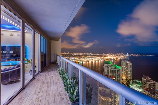465 Brickell Ave, Miami, FL 33131, Icon Brickell I #PH5703, Brickell, Miami A10534033 image #7