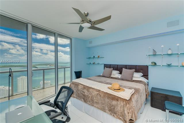 465 Brickell Ave, Miami, FL 33131, Icon Brickell I #PH5703, Brickell, Miami A10534033 image #17