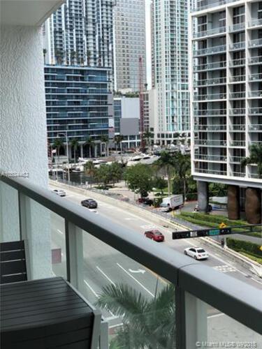 500 Brickell Avenue and 55 SE 6 Street, Miami, FL 33131, 500 Brickell #702, Brickell, Miami A10534462 image #2