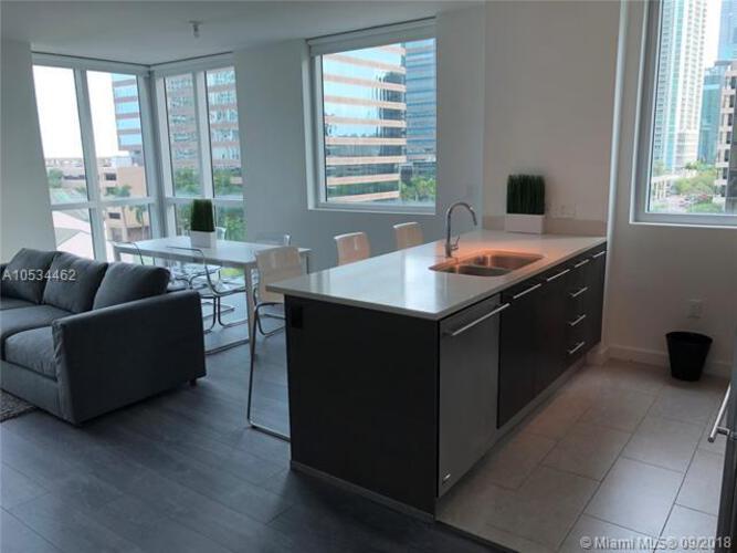 500 Brickell Avenue and 55 SE 6 Street, Miami, FL 33131, 500 Brickell #702, Brickell, Miami A10534462 image #7