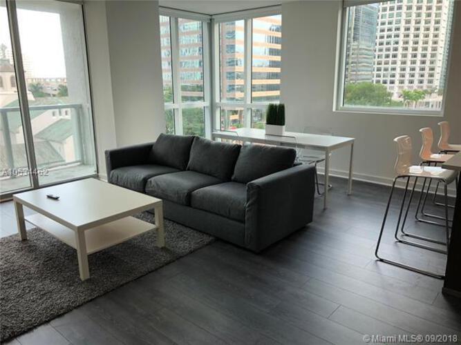 500 Brickell Avenue and 55 SE 6 Street, Miami, FL 33131, 500 Brickell #702, Brickell, Miami A10534462 image #9