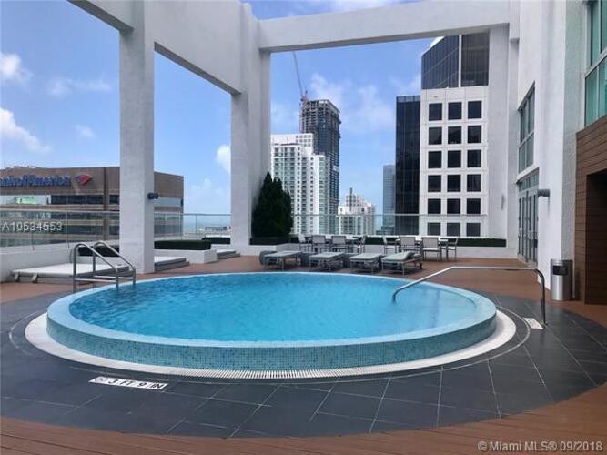 500 Brickell Avenue and 55 SE 6 Street, Miami, FL 33131, 500 Brickell #2202, Brickell, Miami A10534553 image #1