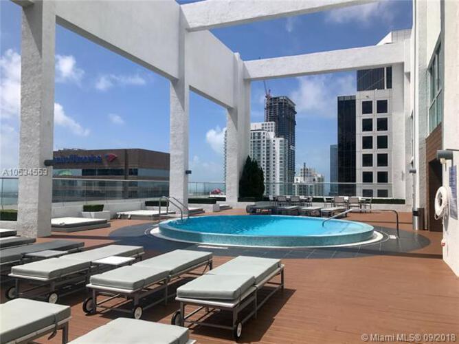 500 Brickell Avenue and 55 SE 6 Street, Miami, FL 33131, 500 Brickell #2202, Brickell, Miami A10534553 image #2