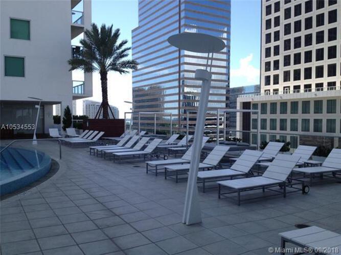 500 Brickell Avenue and 55 SE 6 Street, Miami, FL 33131, 500 Brickell #2202, Brickell, Miami A10534553 image #4