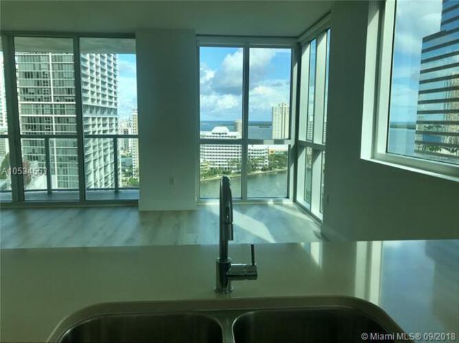500 Brickell Avenue and 55 SE 6 Street, Miami, FL 33131, 500 Brickell #2202, Brickell, Miami A10534553 image #10