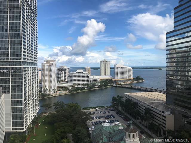 500 Brickell Avenue and 55 SE 6 Street, Miami, FL 33131, 500 Brickell #2202, Brickell, Miami A10534553 image #12