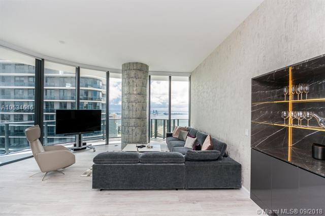45 SW 9th St, Miami, FL 33130, Brickell Heights East Tower #4701, Brickell, Miami A10534616 image #1