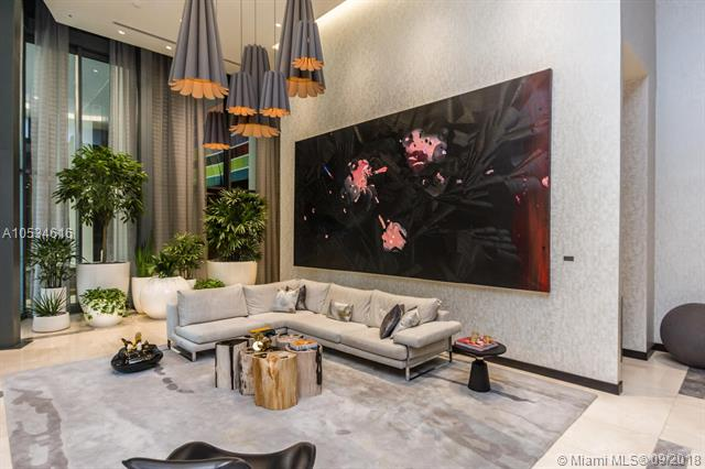 45 SW 9th St, Miami, FL 33130, Brickell Heights East Tower #4701, Brickell, Miami A10534616 image #5