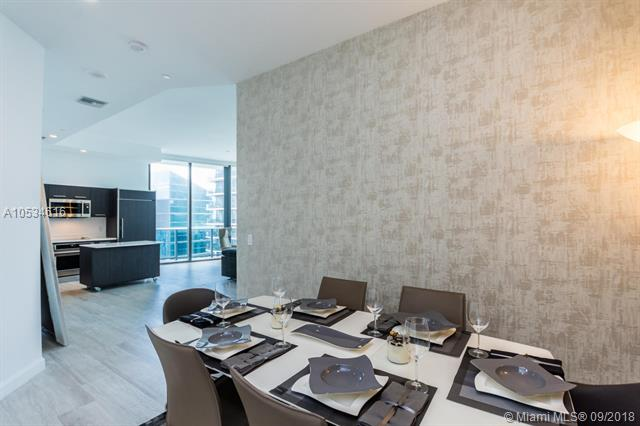 45 SW 9th St, Miami, FL 33130, Brickell Heights East Tower #4701, Brickell, Miami A10534616 image #9