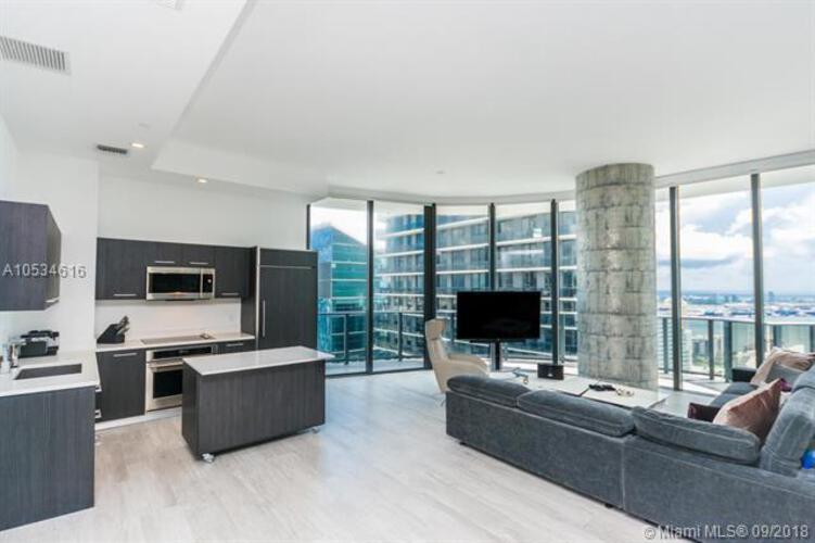 45 SW 9th St, Miami, FL 33130, Brickell Heights East Tower #4701, Brickell, Miami A10534616 image #11