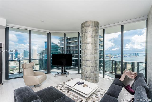45 SW 9th St, Miami, FL 33130, Brickell Heights East Tower #4701, Brickell, Miami A10534616 image #14