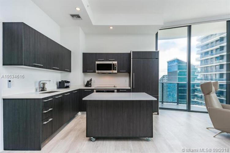 45 SW 9th St, Miami, FL 33130, Brickell Heights East Tower #4701, Brickell, Miami A10534616 image #18
