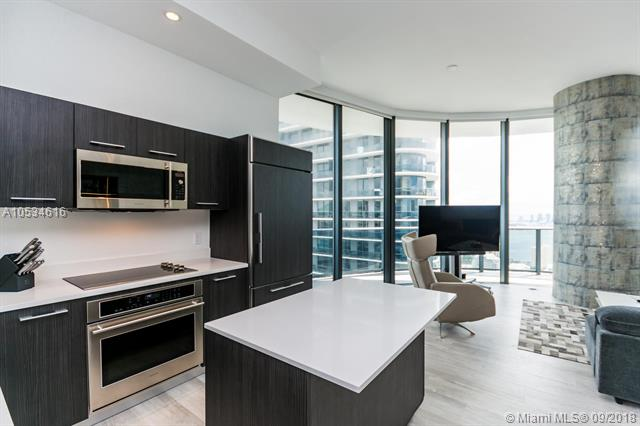 45 SW 9th St, Miami, FL 33130, Brickell Heights East Tower #4701, Brickell, Miami A10534616 image #19