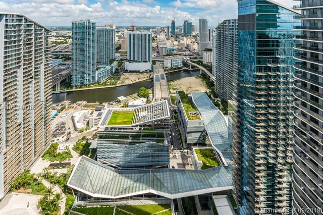 45 SW 9th St, Miami, FL 33130, Brickell Heights East Tower #4701, Brickell, Miami A10534616 image #22