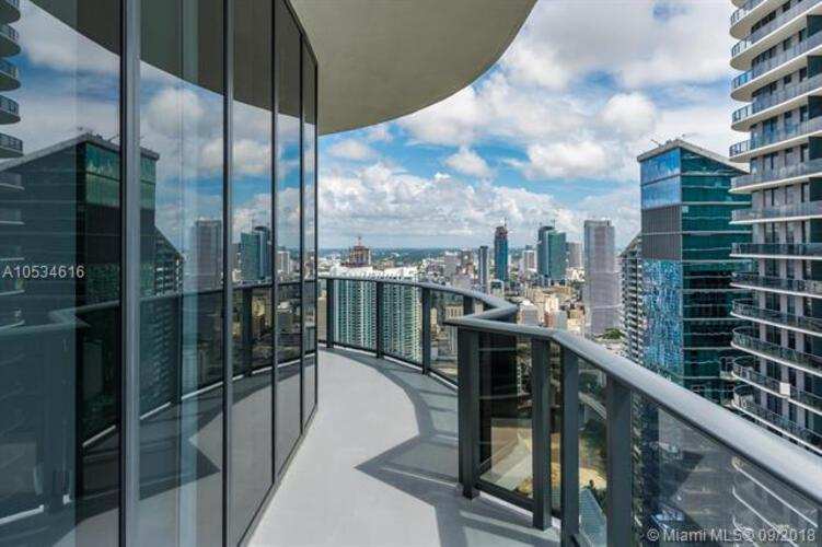 45 SW 9th St, Miami, FL 33130, Brickell Heights East Tower #4701, Brickell, Miami A10534616 image #25